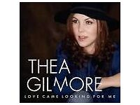 Thea Gilmore -Nottingham Contemporary - Sunday 11th June