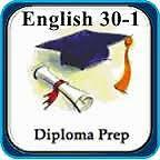 ELA 10-1, 20-1, and 30-1 Tutoring and Exam Preparation