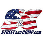 STREETandCOMP Motorcycle Parts/Gear