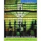 Introduction to Sociology: A Canadian Focus (9th Edition)