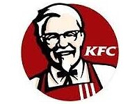 KFC - Looking for fun and friendly team members to join our teams. Full and part time available