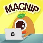 MACNIP - Macbook Decal Stickers