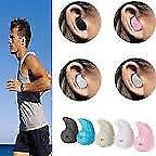 mini curve earphone bluetooth and headphones available