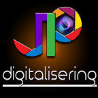 JP Digitalisering; dia's, video en audio digitalisering