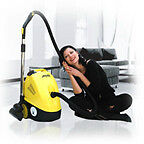 Cleaning Position Available Full Time