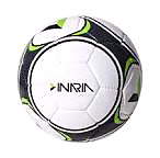 Three excellent condition Soccer Balls Inarin and 4 Sport