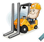 FORKLIFT COURSE STARTING THIS WEEKEND!