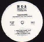 The Roots Vinyl