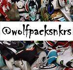 Wolfpack Sneakers