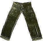 Nepal Trousers