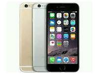 Wanted iphone 6 or plus