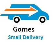 Gomes Small Delivery