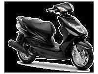 yamaha cygnus 125cc parts