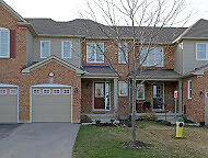 Townhouse Rent to Own in Alliston