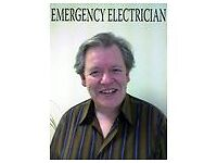YOUR LOCAL ELECTRICIAN EMERGENCY 24/7. HACKNEY, N, NE, E. & CENTRAL LONDON. CALL JOHN NOW