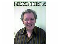 YOUR LOCAL ELECTRICIAN ** EMERGENCY** HACKNEY & N, NE, E. LONDON. FAST 24 HRS SERVICE CALL JOHN NOW