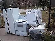 Appliance Removal Peterborough ** FREE SERVICE** (705) 957-1838