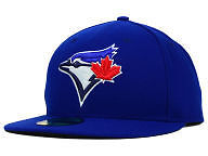 Looking for blue jays hats
