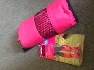 Pink and Blue Gaiters - New in original packaging