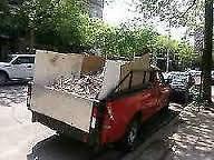 Ramasse- tout(débris de rénovation, tourbes,branches et autres)