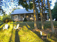 Beautiful country house close to Ottawa and Embrun, Ontario