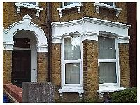 PALMERS GREEN N13 4EA ONE BEDROOM FLAT TO LET