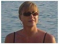 Female 49 looking for Mature Travel Partner London or East London