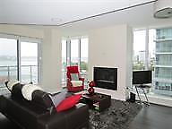 KINGS WHARF ONE AND DEN FULLY FURNISHED