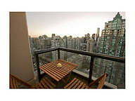 TRENDY Short Term Yaletown Fully Furnished 1Bd/1Br Condo