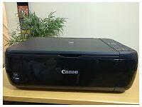 Canon PIXMA MP495 All-In-One Colour Photo Printer, Scanner & Photocopier - Wi-Fi - @ Half Price