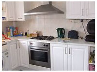 Queen Mary Uni Mile End 4 Bed Flat Available Now