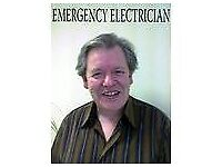 Your Local Electrician **Emegency** Call John now. Hackney & N. E & Central London