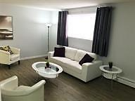 **NEWLY RENOVATED**WESTMOUNT**ROUGHED-IN LAUNDRY**2 BEDROOMS**