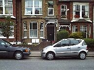 Muswell Hill 2 bedroom flat to let