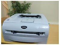 Brother Compact High Quality Mono Laser Printer @ Half Price