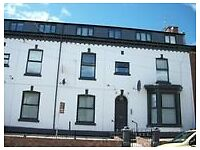 Available now- 1 bedroom apartment- Rufford Road, Kensington, Liverpool L6 - DSS Accepted