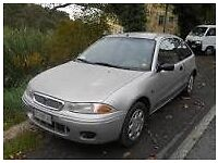Rover 214 spares and repairs or easy fix