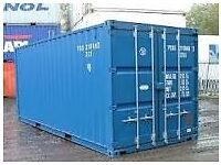 Looking for someone to share cost of storage container