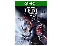 Star Wars Jedi Fallen Order (Digital Key)