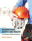 Occupational Safety and Health- Goetsch