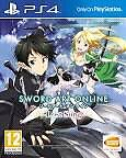 Sword Art Online Lost Song for PS4
