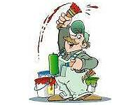 Painter & Decorator Service!!! 24/7Monday- Sunday