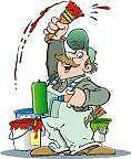 Painting & Decoriting Service!!! Professional Team! 24/7!!! Tony-07501504228