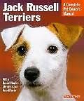 Jack Russell Terriers (Barron's Complete Pet Owner's Manuals)