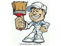 Painter & Decorator Service!!!-24/7- Mon-Sunday- Non Stop - Nottingham- Nottinghamshire