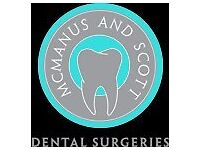 Full Time Dental Asociate required