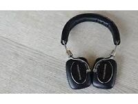 BOWERS AND WILKINS P5 - WIRELESS HEADPHONES