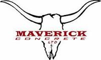 Maverick Concrete is looking for employees who want a career.