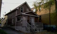 962 Jane at Eglinton Basement Apartment in York-M6N 4C9