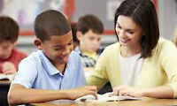 Tutoring for ages 5-16